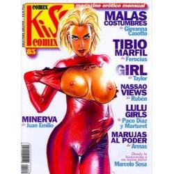 KISS COMIX 85