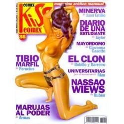 KISS COMIX 86
