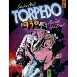 TORPEDO 1936 1