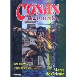 CONAN EL PIRATA 2 MARES DE ORIENTE