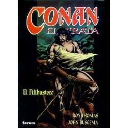 CONAN EL PIRATA 3 EL FILIBUSTERO