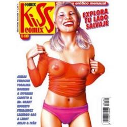 KISS COMIX 140