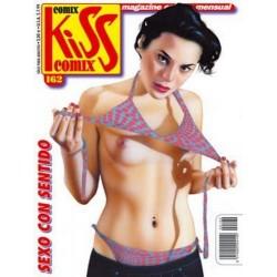KISS COMIX 162