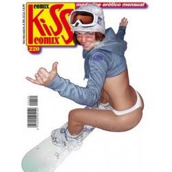 KISS COMIX 220