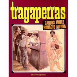 TRAGAPERRAS