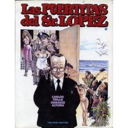 LAS PUERTITAS DEL SR. LOPEZ 2