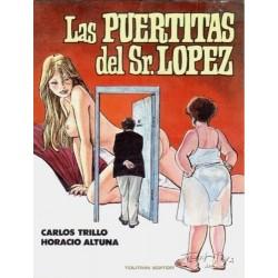 LAS PUERTITAS DEL SR. LOPEZ 1