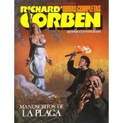 RICHARD CORBEN- OBRAS COMPLETAS 9