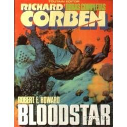 RICHARD CORBEN- OBRAS COMPLETAS 7 BLOODSTAR