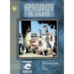 EPICURUS EL SABIO- COMPLETA