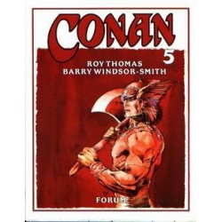 CONAN DE BARRY WINDSOR SMITH 5