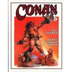 CONAN DE BARRY WINDSOR SMITH 6