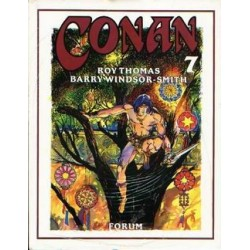 CONAN DE BARRY WINDSOR SMITH 7