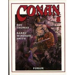 CONAN DE BARRY WINDSOR SMITH 8