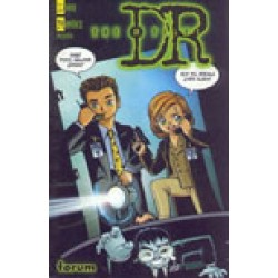 THE DR. FILES