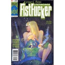 TRACI FOX Y EL TENIENTE FISTFUCKER Nº 2
