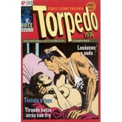 TORPEDO 1936 Nº 12