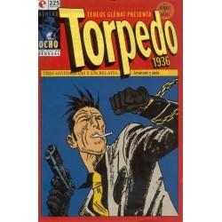 TORPEDO 1936 Nº 8