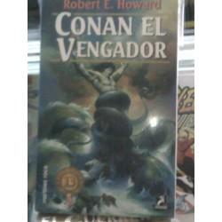 CONAN EL VENGADOR
