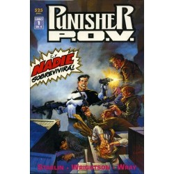 PUNISHER: P.O.V. 1