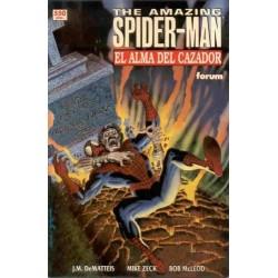 SPIDERMAN: EL ALMA DEL CAZADOR