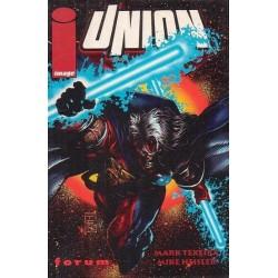 UNION 1: EL NUEVO ICARO
