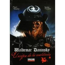 WALDEMAR DANINSKY, EL ORIGEN DE LA MALDICION