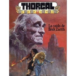 THORGAL Nº 1 LA CAIDA DE BREK ZARITH