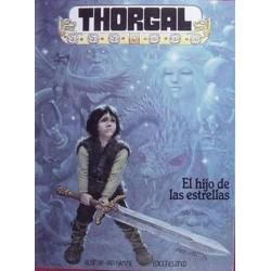 THORGAL Nº 2 EL HIJO DE LAS ESTRELLAS