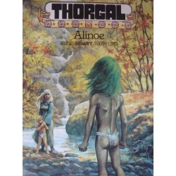 THORGAL Nº 3 ALINOE