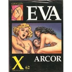 COLECCION X Nº 62 EVA