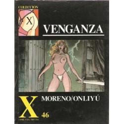 COLECCION X Nº 46 VENGANZA