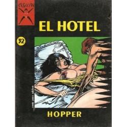 COLECCION X Nº 32 EL HOTEL