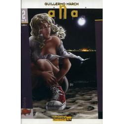 SOFIA-ANA-VICTORIA Nº 2 ANA