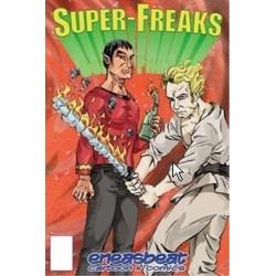 SUPER-FREAKS Nº 1 UNIDOS TRIUNFAREMOS