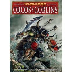 LIBRO ORCOS Y GOBLINS