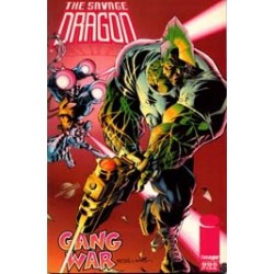 THE SAVAGE DRAGON: GANG WAR