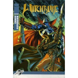 WITCHBLADE: LIBROS IMAGE