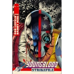 YOUNGBLOOD: STRIKEFILE
