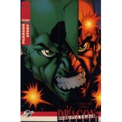 THE SAVAGE DRAGON: SANGRE Y TRIPAS
