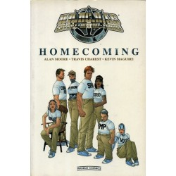 WILDCATS: HOMECOMING