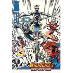 WILDCATS: COVERT ACTION TEAMS