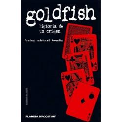 GOLDFISH: HISTORIA DE UN CRIMEN