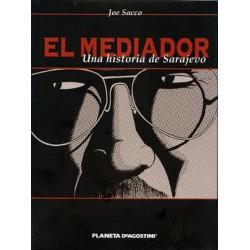 EL MEDIADOR, UNA HISTORIA DE SARAJEVO
