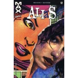 MAX: ALIAS Nº 12