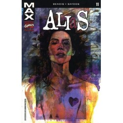 MAX: ALIAS Nº 11