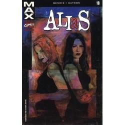 MAX: ALIAS Nº 10