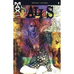 MAX: ALIAS Nº 9