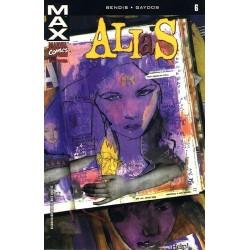 MAX: ALIAS Nº 6