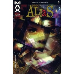 MAX: ALIAS Nº 5
